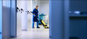 DFC Janitorial Services of Portland